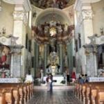 Slujbe închinate Naşterii Sfintei Fecioare Maria