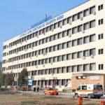 Un bebeluș a murit la Spitalul Județean Arad