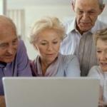 Persoanele vârstnice, o țintă atractivă pentru infractorii cibernetici