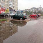 Fotografia zilei: Locuri pentru parcat… bărci