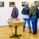 FotoClubPro Arad a vernisat Salonul Internațional de Artă Fotografică