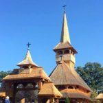 Biserica de lemn de la Ineu a fost târnosită
