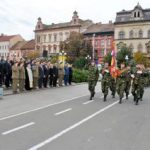 Ziua Armatei, sărbătorită la Arad