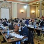 Vot în unanimitate în CLM Arad pentru serviciile de salubrizare