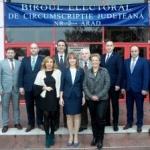 Alegeri parlamentare 2016. VEZI candidații PSD Arad