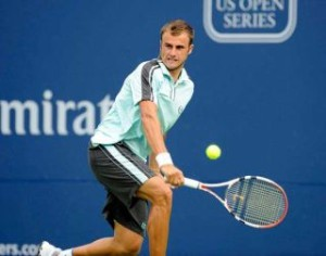 Marius Copil a coborât opt poziţii în clasamentul ATP