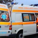 UPDATE 2: Săvârșin. Trei eleve au fost rănite pe DN7