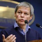 """Dacian Cioloş: """"Mă doare că nimeni nu mai are încredere în nimeni"""""""