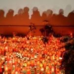 Victimele din Clubul Colectiv, comemorate la Arad