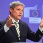 Premierul Dacian Cioloş şi-a lansat platforma România 100