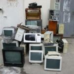Acțiune de colectare a deșeurilor electrice și electrocasnice