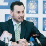 BPN al PNL l-a votat pe Falcă şef de campanie pentru alegerile parlamentare