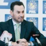 Gheorghe Falcă, şeful campaniei PNL la alegerile parlamentare