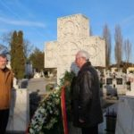 Mormintele eroilor Marii Uniri vor fi conservate