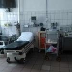 Hoții au lăsat fără oxigen copiii de la Pediatrie