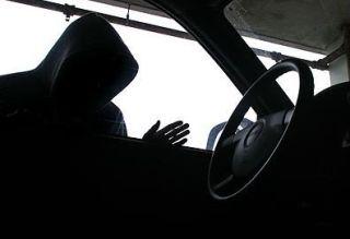 Tânăr din Chereluș, reținut pentru comiterea a trei infracțiuni