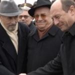 Ce pensii au foștii președinți Traian Băsescu, Ion Iliescu şi Emil Constantinescu