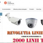 Sisteme de supraveghere performante prin rocamere.net (P)