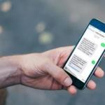 Gradul de satisfacţie al pacienţilor trataţi în spitale, testat prin SMS