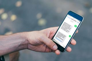 FAN Courier avertizează: Tentative de fraudă prin intermediul mesajelor tip SMS