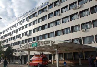 CJ Arad a cumpărat aparatură medicală în valoare de 75.000 de lei pentru Spitalul Județean