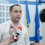 """Lucian Riviş Tipei: """"PSD - un grup organizat, de presiune şi intrigă"""""""