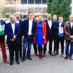 Alegeri parlamentare 2016. VEZI candidații USR Arad
