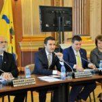 Bibarț: Aradul riscă să piardă 9,4 milioane franci elvețieni