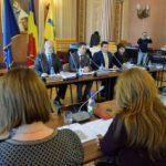 O nouă ședință CLM pentru preluarea punctelor termice