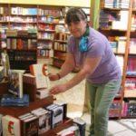Cea mai veche şi mai cunoscută librărie din Arad împlineşte 25 de ani