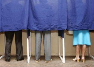 AEP: 18.911.098 cetăţeni cu drept de vot, înscrişi în Registrul electoral la data de 31 mai