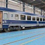 Astra Vagoane Călători din Arad are viitorul asigurat