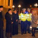Victimele accidentelor rutiere, comemorate la Arad