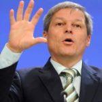 Cioloş: Pomenile electorale votate în ultima perioadă, peste 1% din PIB