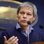 """Dacian Cioloş: """"Nu este visul vieţii mele să fiu premier"""""""