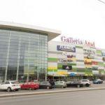 Mallul Galleria din Arad, vândut cu 2,1 milioane de euro