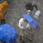 Alertă meteo de vreme rea. Ploi şi ninsori în vestul țării