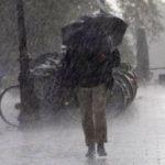 Avertizare meteo: Vânt, ploi şi ninsori viscolite
