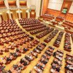 Bilanţul parlamentarilor: Un deputat a vorbit doar 29 de secunde în 4 ani