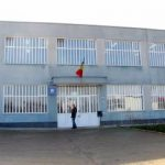 Deţinut găsit spânzurat în Penitenciarul Arad