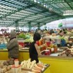 Inspectorii sanitari-veterinari vor face controale în pieţe şi magazine alimentare