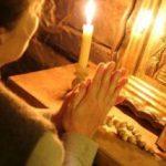 Credincioșii intră în Postul Crăciunului