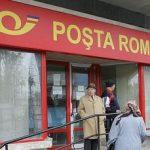 Oficiile poştale vor fi închise miercuri şi joi