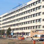 Interimari în Comitetul Director de la Spitalul Județean Arad