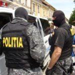 Grupare specializată în trafic de droguri, destructurată
