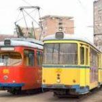 20 de tramvaie vechi care circulă prin Arad vor fi modernizate
