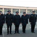 ISU Arad: Avansări în grad de Ziua Națională a României