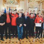 Cei mai buni sportivi ai Aradului în 2016