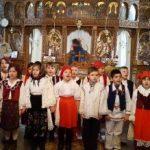 Festival de colinde în Biserica Ortodoxă Gurahonţ