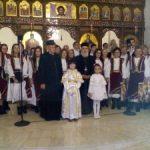 Tradiţionalul Concert de colinde în Parohia Arad-Micalaca Veche II
